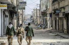 Siria: duplice attacco con autobombe contro curdi e soldati di Damasco ad Hassakeh