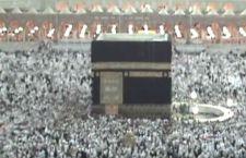 310 morti per la calca tra i pellegrini della Mecca. 450 feriti