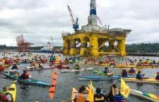 Alaska: la Shell rinuncia alle perforazioni. Non ha trovato il petrolio nell'Artico