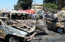 Siria: attentato con autobomba nella roccaforte di Bashar al-Assad. 10 morti