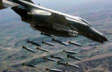 Iraq: nuovi bombardamenti aerei turchi contro i curdi. 50-60 di morti