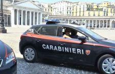Operazione dei Carabinieri contro la camorra a Napoli e in altre città
