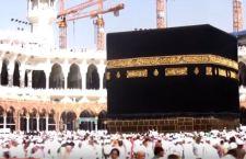 Arabia Saudita: 100 mila uomini per la sicurezza dell'annuale pellegrinaggio alla Mecca