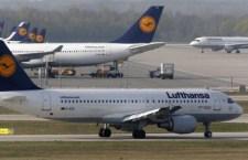 Anche domani prosegue lo sciopero dei piloti Lufthansa che oggi hanno lasciato a terra mille aerei