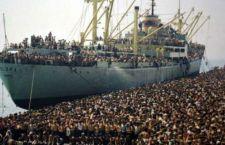 La Ue presenta ufficialmente il piano per l'accoglienza di 160 mila migranti