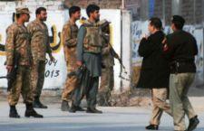Pakistan: attacco talebano a base aerea. Uccisi 8 di loro. Feriti 10 soldati