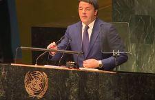 Sostanziale accordo all'Onu contro terrorismo. Russia vuole bombardare in Siria. Renzi pronto per la Libia
