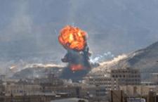 Yemen: 20 morti per i bombardamenti sauditi sulla capitale Sanaa