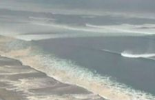 Terremoto in Cile ha provocato uno tsunami in Giappone. Senza danni per l'allerta delle autorità