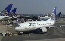Usa: favoritismi e corruzioni costringono alle dimissioni il capo del gigante dell'aria United Airlines