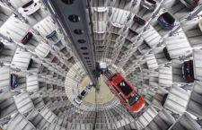 Volkswagen: anche in italia controlli. La procura di Torino indaga