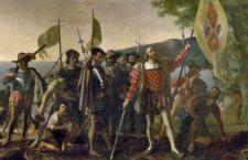 """Columbus day"" festa italiana a cavallo dell'Oceano Atlantico"