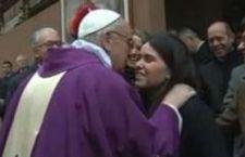 Papa agli imprenditori cattolici: troppe donne licenziate perchè madri