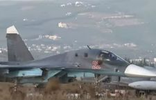 Siria: accordo tra Usa Russia per evitare incidenti nei cieli affollati di caccia bombardieri