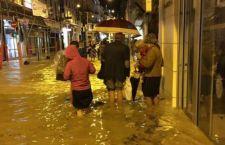Peggiora il bilancio della bufera in Costa Azzurra: 13 morti. Numerosi i dispersi