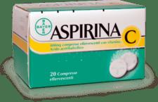 Aspirina: parte esperimento per usarla contro il cancro in UK