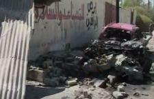 Iraq: due autobomba colpiscono quartieri sciiti di Baghdad. 18 morti e 60 feriti