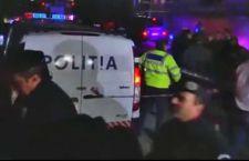 Romania: 27 morti , tutti giovanissimi, nel rogo di una discoteca di Bucarest