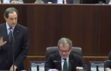 Scandalo Lombardia: respinta richiesta libertà per Vice Presidente Mantovani