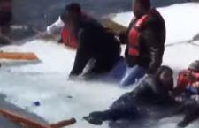 Migranti: annegati in Grecia 11 persone tra cui 4 bambini