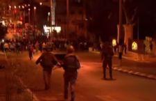 Israele: scontri tra esercito e palestinesi. Ucciso ragazzo arabo di 13 anni.Ieri un altro di 18