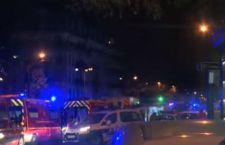 Parigi sotto assedio. 8 i terroristi uccisi. Il Presidente iraniano Rouhani annulla viaggio a Roma e Parigi