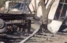 Al Jazeera: bombardamento russo su mercato in Siria fa almeno 40 morti