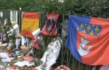 La Francia si ferma per commemorare le vittime del terrorismo dell'Isis
