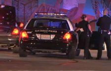 California: sparatoria a San Diego. Cecchino spara su polizia e passanti. Arrestato