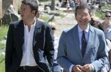 Marino non molla e attacca Renzi: voleva gestire Roma e se l'è presa. Soldi per l'Expo, ma non per la Capitale