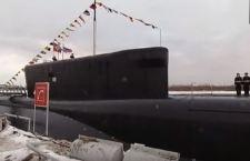 Russia: la tv svela piani segreti per un siluro atomico