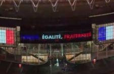 Germania:falso allarme ad Hannover. Germania Olanda annullata. Nessun problema a Londra e a Bologna
