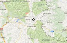 Forte sisma in Francia al confine con il Piemonte. Magnitudo 4.2