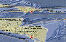 Nicaragua: feriti e case crollate per un terremoto. Altre scosse nella Repubblica Dominicana