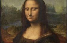 Gioconda: trovata un'altra figura sotto il quadro di Leonardo
