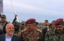 Iraq: liberata Ramadi, Isis spara all'elicottero del premier andato a festeggiare