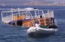 Migranti: altri 11 annegati in Grecia, tra cui 5 bambini. Ieri altre due stragi
