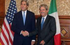 A Roma in corso i colloqui sulla Libia
