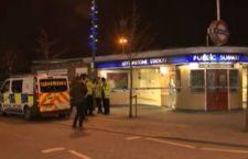 Londra. Per Polizia si tratta di terrorismo aggressione con coltello alla Metro. 3 feriti