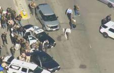 Strage in California: marito e moglie ne uccidono 14. Collegati al terrorismo?