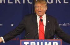 Trump: dopo le dichiarazioni contro i musulmani rischia il bando dalla Gran Bretagna