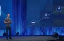 Zuckerberg: le azioni Facebook, 45 mld di $, in beneficenza. Destinate a migliorare il mondo