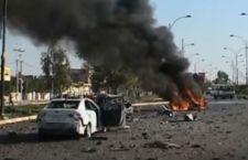 Onu: terribili i dati delle violenze sui civili in Iraq. 19 mila morti. 32 mila feriti. 3,2 milioni di sfollati
