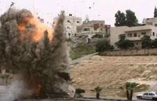 Vera e propria carneficina di uomini Isis e iracheni nella strategica città di Haditha