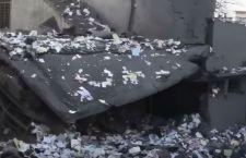 """Mosul: Usa hanno colpito il """"portafoglio"""" dell'Isis. In fumo milioni di dollari dei terroristi"""