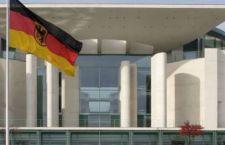 Berlino: allarme bomba. Sfollata la Cancelleria della Merkel