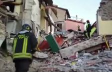 Savona: sono 5 i morti nella palazzina distrutta dal gas