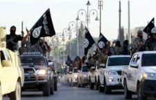 Siria: strage dell'Isis. Centinaia di morti e 400 rapiti