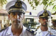 Corte suprema India: il marò Latorre può rimare a curarsi in Italia