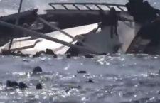 42 i migranti annegati nel mare della Grecia. 11  bambini